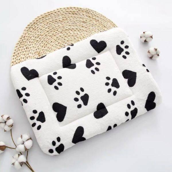 Thảm cho chó valazo, Thảm ngủ bốn mùa, làm ấm cho chó, mèo, Chăn ngủ