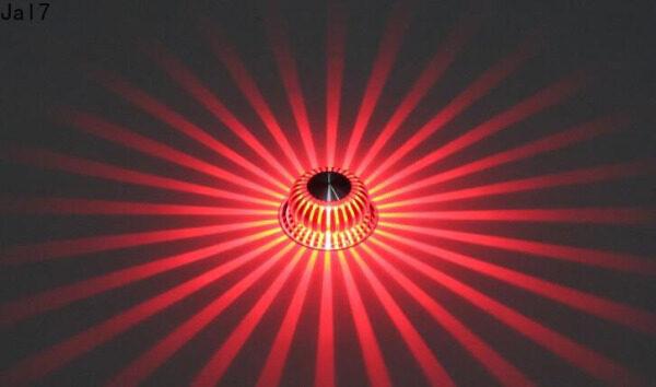 Bảng giá Đèn LED Tường Nền KTV 3W Cho Lối Đi Đèn Trần Phòng Khách Hiện Đại Đèn Trang Trí Đèn Lồng LED Đèn Tường