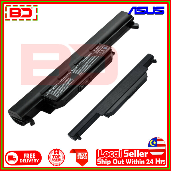 Asus A32-K55 for A45 A55 K45 K55 X45 X55 Laptop Battery Malaysia