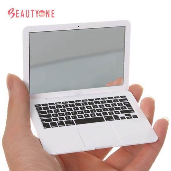 Beautyone Mini Bỏ Túi Laptop Phong Cách Gương Phụ Nữ Mỹ Phẩm Làm Đẹp Gương Di Động Trang Điểm Gương giá rẻ