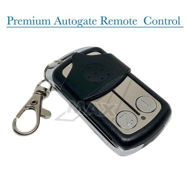 Autogate Remote Control SMC5326 330mhz / 433mhz Auto Gate Wireless Remote