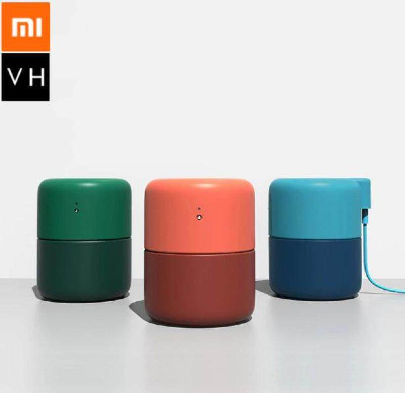 Original Xiaomi VH Air Humidifier 420ml Portable USB Touch-Control Silent Air Purifier for Home / Office / Car Singapore