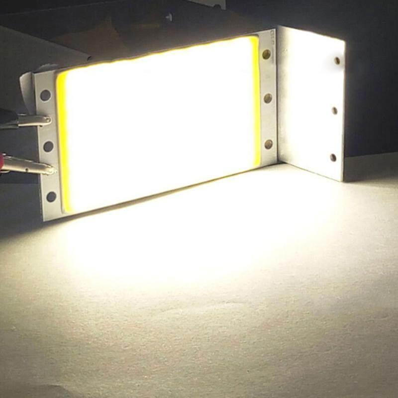 【ลดราคา】 toolstar 15W ซัง LED แผงไฟแถบ DC12-24V F DIY โคมไฟรถยนต์ 2700-6500K คณะกรรมการแสง