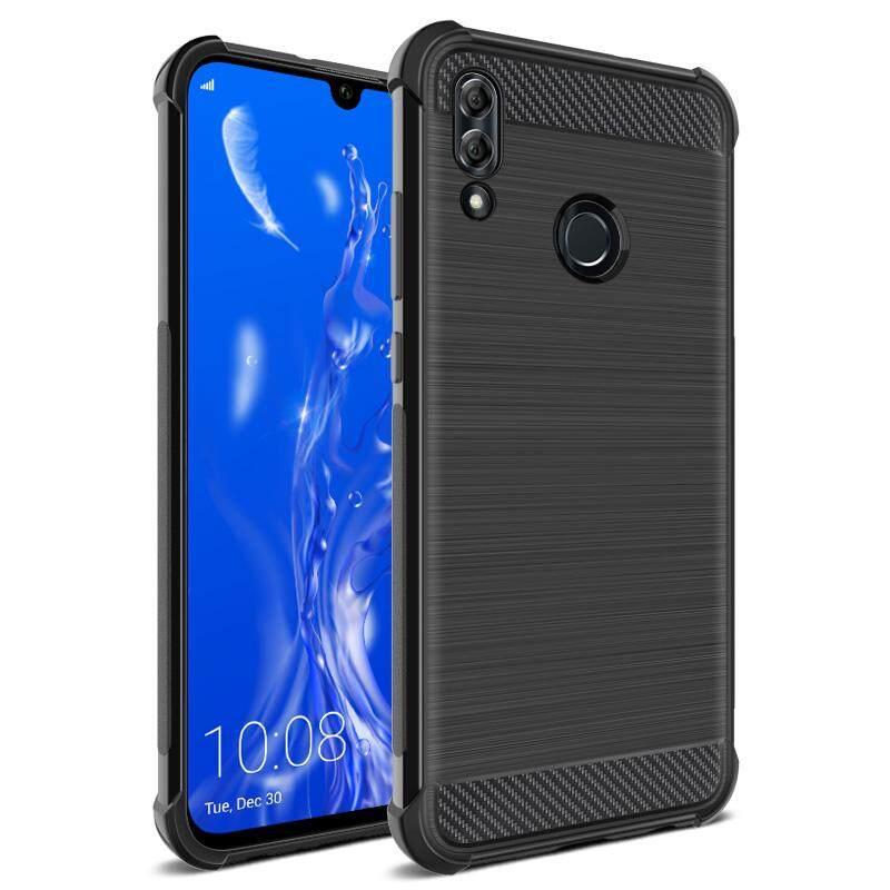 17fc3109c IMAK Casing for Huawei Honor 10 Lite/ Huawei P Smart(2019)Carbon Fiber