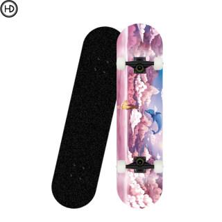 Trượt ván bốn bánh, trượt ván đôi, trượt ván cho người mới bắt đầu, ván nhảy cho nữ, trượt ván cho thanh thiếu niên thumbnail