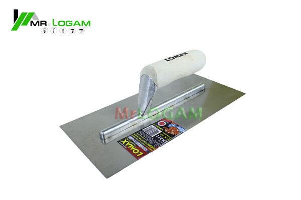 LOMAX LT-311 5 Stainless Steel Plastering Trowel / Sudu Simen
