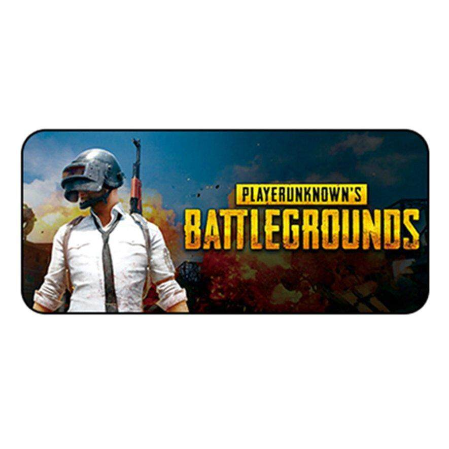 [Flash Sale] Extra Large Mouse Pad Gaming Mousepad Anti-slip Gaming Mouse Mat Malaysia