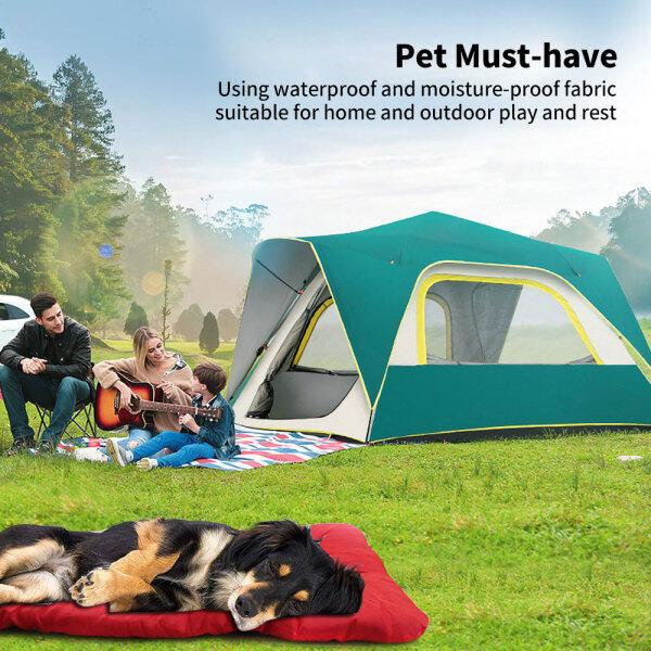 Pet carer chó di động Mat chó ngoài trời giường xe chó Mat sofa chó Mat hộ gia đình chó giường thích hợp cho tất cả các loại chó