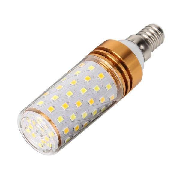 Bảng giá Đèn LED Ngô E14 85-265V, Bóng Đèn Có Thể Điều Chỉnh Độ Sáng 8W 16W Đèn Chiếu Sáng Trong Nhà