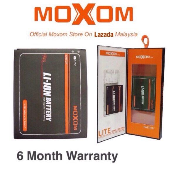 Original Samsung Note 3 Moxom Battery Malaysia