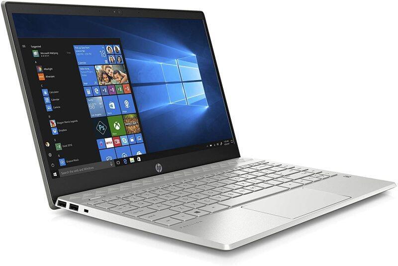 HP Pavilion 13 i3-8145U 8GB 128GB SSD 13.3-inch 1920x1080 Fingerprint Reader Windows 10 Laptop Malaysia