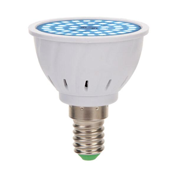 Bóng Đèn Khử Trùng LED E14 Gu PSC Phòng Gia Đình Bóng Đèn Khử Trùng Bằng Tia Cực Tím