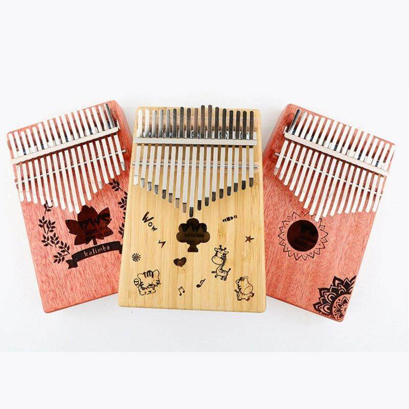 Best Sales 10/17 Key Kalimba Thumb Piano Creative Finger Piano Kalimba Finger Piano Malaysia