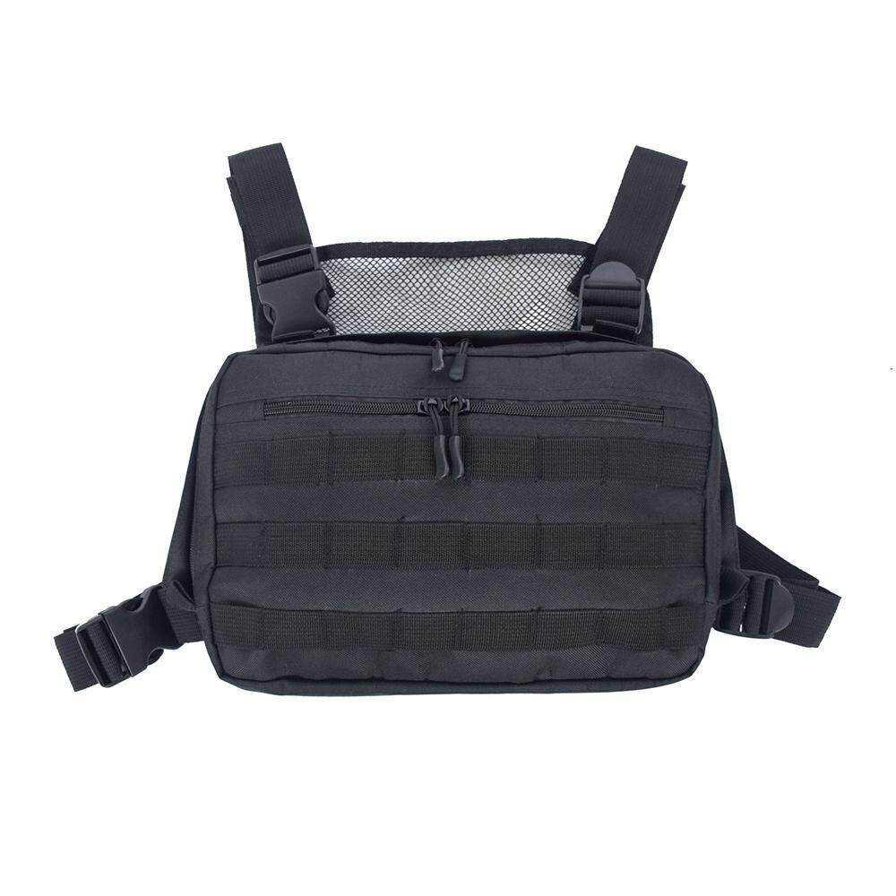 Onlook Molle Tactical Combat Chest Recon Kit Bag Multi-Purpose Utility Accessories Concealed Carry Pouch By Onlook.