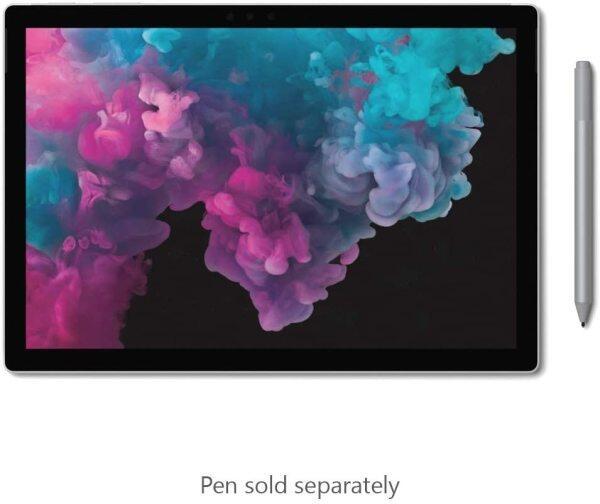 Microsoft Surface Pro 6 (Intel Core i7, 16GB RAM, 1TB) Malaysia