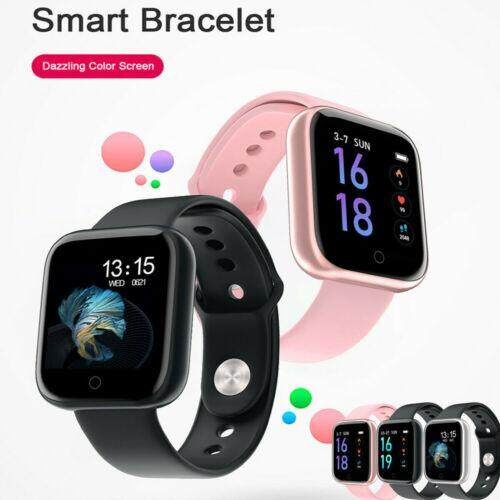 Large LG Lifeband Touch Sport Activity Health Tracker Wristband