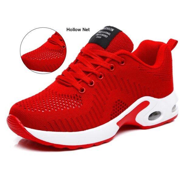 Tenis Feminino Đệm Hơi Phụ Nữ Giày Tennis Màu Đen Thoáng Khí Chịu Mài Mòn Tập Thể Dục Giày Thể Thao Ngoài Trời Giỏ Femme Sneakers giá rẻ