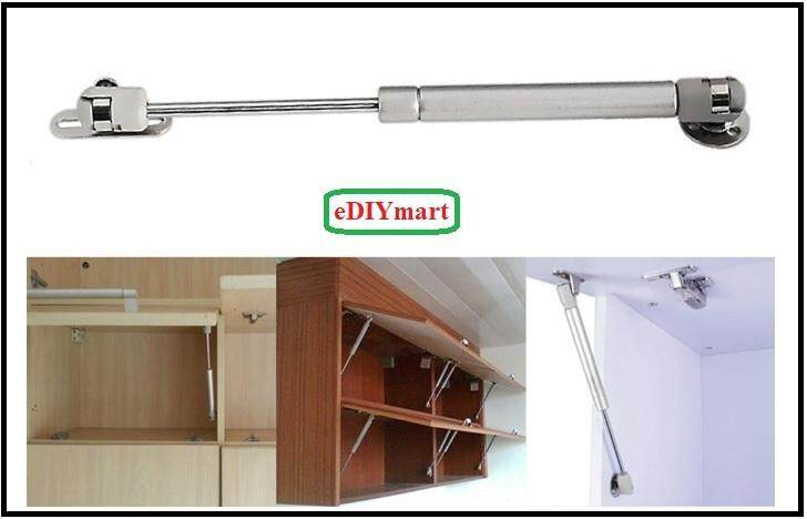 Door Lift Peumatic Support Hydraulic Soft Close Gas Spring for Kitchen Cabinet
