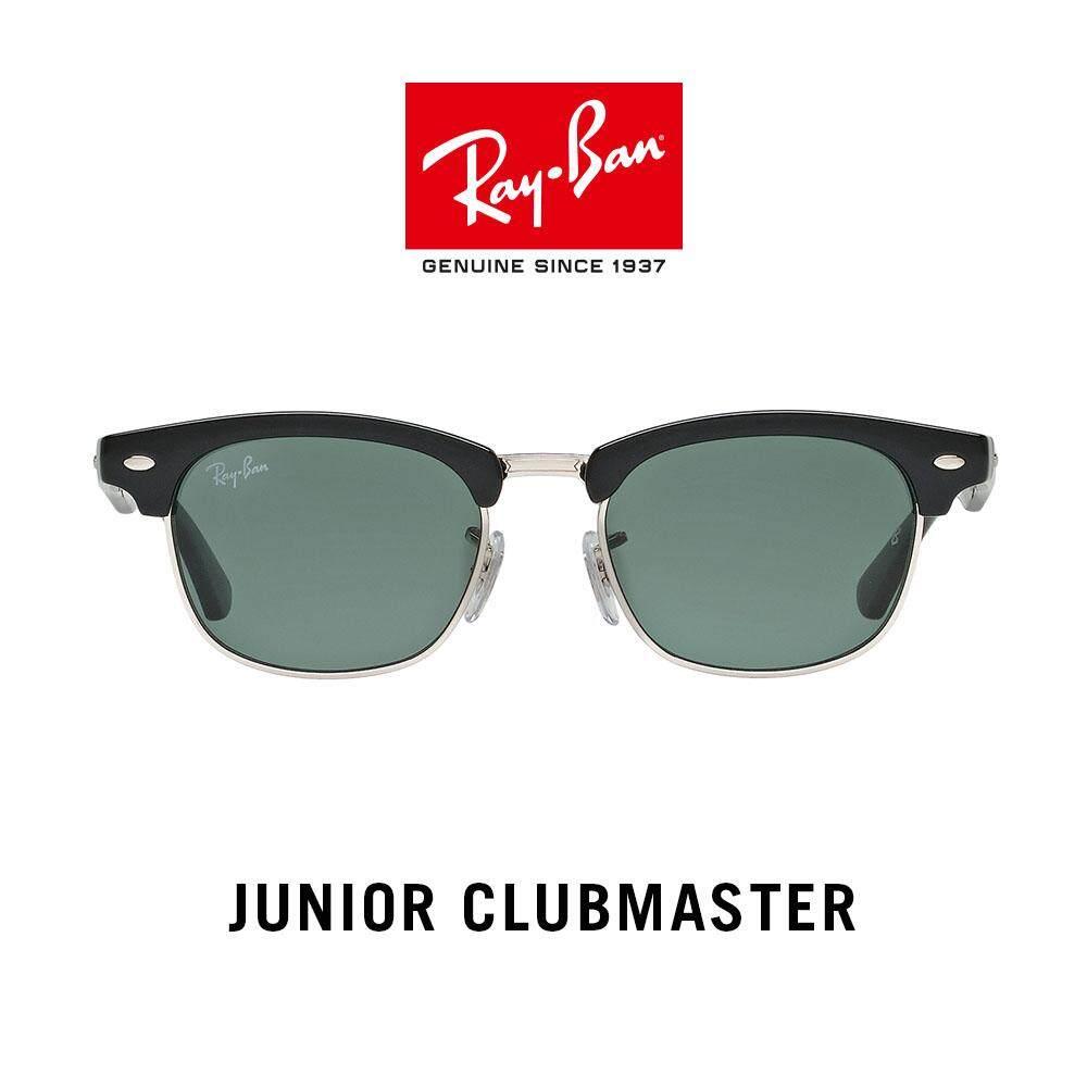 8e3f0b6bac5b Ray-Ban Junior Clubmaster - RJ9050S 100 71 - Sunglasses