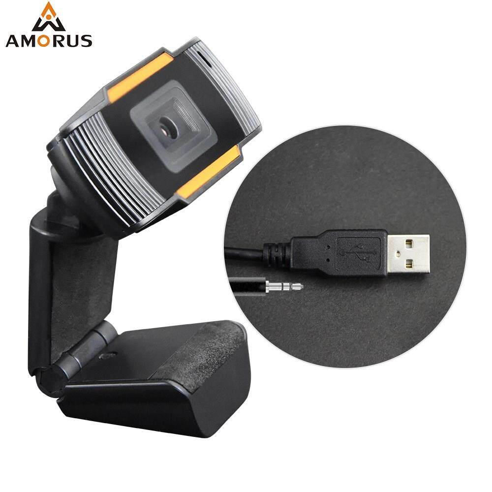 Webcam for Gaming Conferencing /& Working Laptop or Desktop Webcam USB Computer Camera for Mac Xbox YouTube Skype OBS HD Webcam 1280 x 1080p Streaming Web Camera with l Microphones