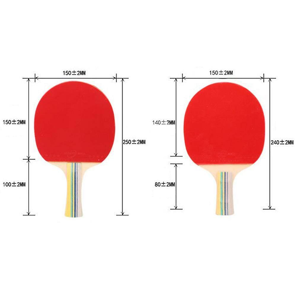 Bảng giá XnYi Ping Pong Paddle Set Portable Table Tennis Paddle Kit Table Tennis Equipment