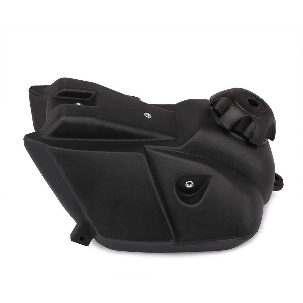 FUEL GAS TANK GAS CAP FOR KAWASAKI KLX110 KX65 DRZ110 RM65 w// Petcock Dirt Bike