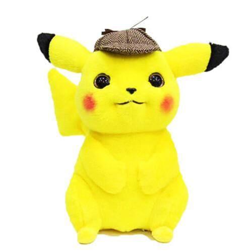 Talking Pikachu Toy Interactive Pokemon Plush Doll Toddler Kids Anime Soft New