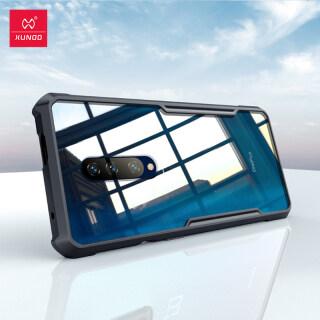 Ốp Lưng OnePlus 7 Pro Ốp Lưng Xundd Ốp Lưng TPU Sang Trọng Cho One Plus 7 Pro Ốp Lưng Điện Thoại Chống Sốc Vỏ Trong Suốt thumbnail