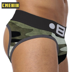 (1 Cái) Men Underwear Thongs Jockstrap BS142