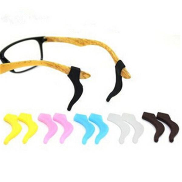 Giá bán Kính râm Kính Ngoài Trời đền tip tai móc Silicone kính giữ chống trượt