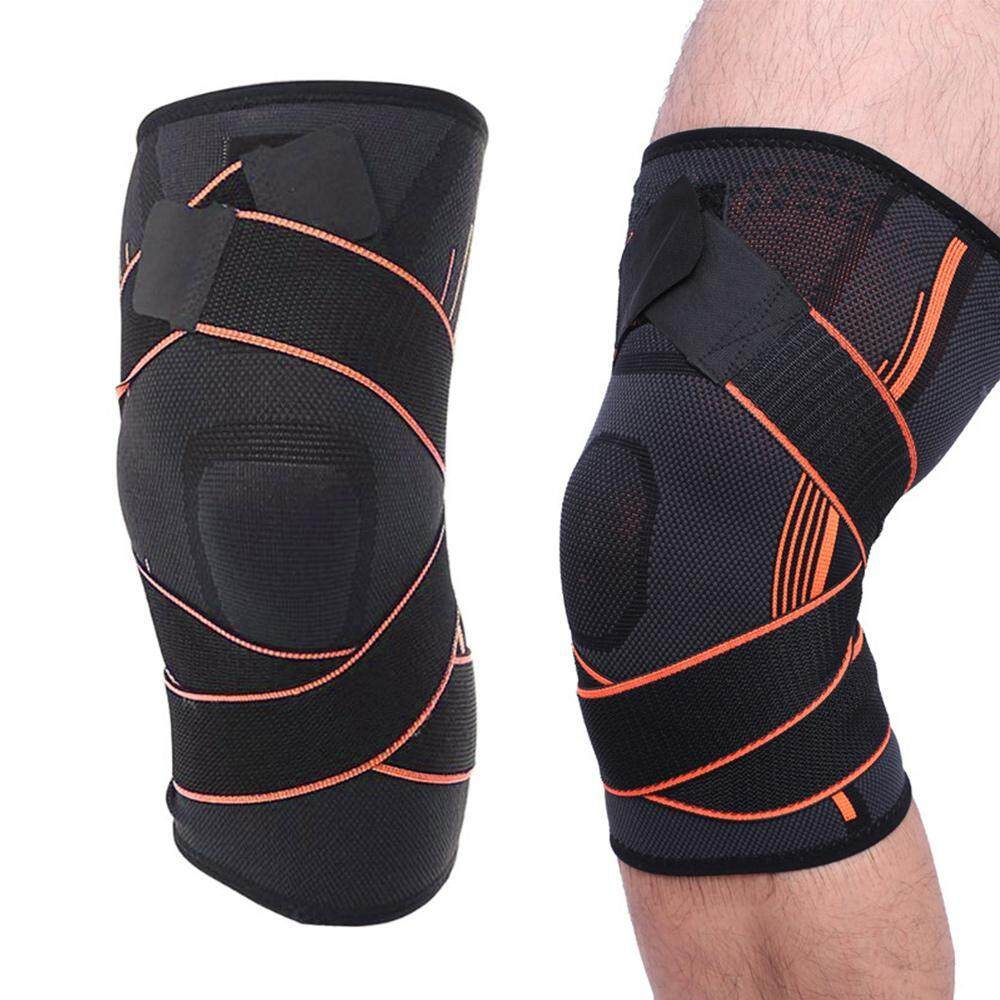 Knee Pads Comfortable Sports Protecting Pads Volleyball Fall Knees Support Safety Kneepad Durable Knees Brace Sufficient Supply Men's Socks