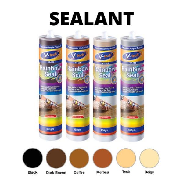 Rainbow Sealant