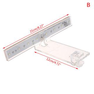 Buytra Đèn Bể Cá Đèn LED Cho Cây Phù Hợp Với Bể Thủy Sinh Đèn Thủy Sinh Giá Đèn B thumbnail