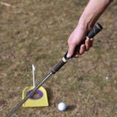 Ngoài trời Golf Swing Huấn Luyện Đào Tạo Độ Bám Tập Luyện Viện Trợ Tư Thế Hiệu Chỉnh Cổ Tay Sửa Dụng Cụ