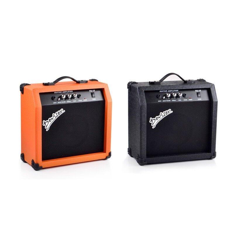 Deviser Electric Guitar Amplifier TG15W Malaysia