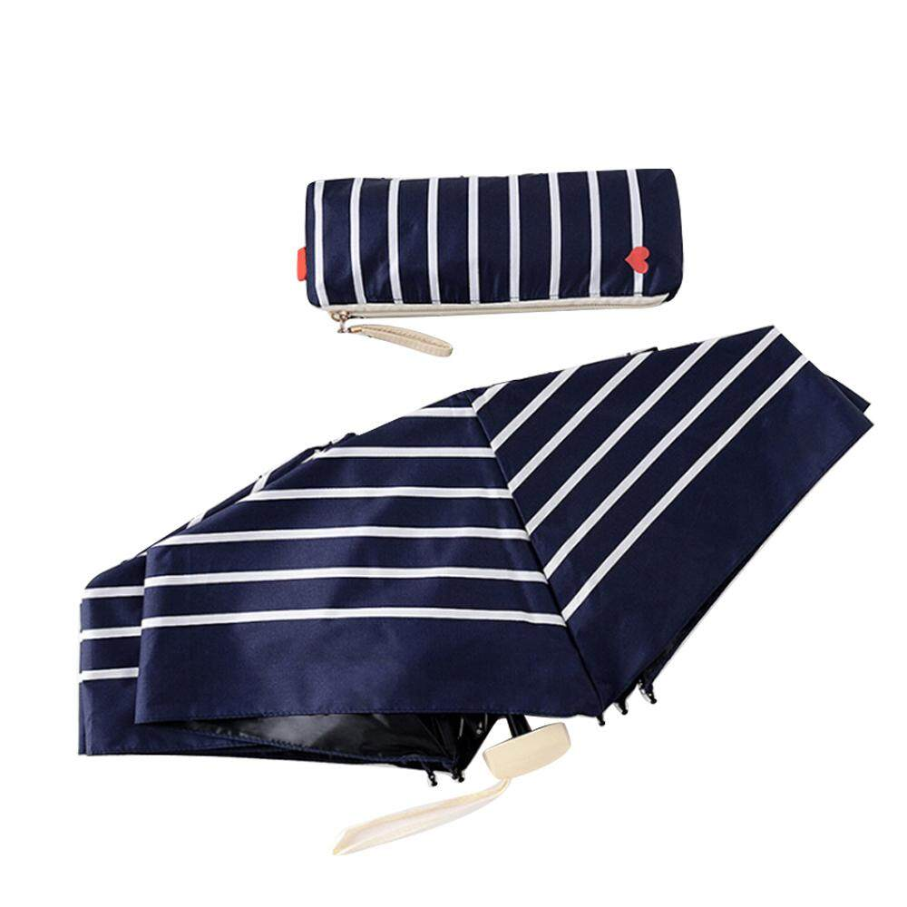 8e19e1377184 Fashion Rain Ultra-light Mini Travel Gift Men Women Portable Folding  Umbrella