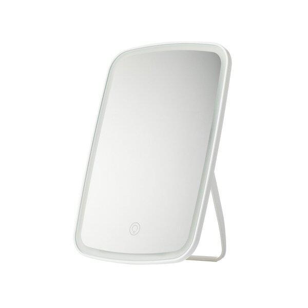 CFB LED Desktop Makeup Mirror Light Portable Folding Light Mirror Bedroom Desk