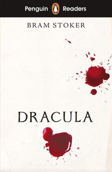 BORDERS EMPOWER PROMO:  Penguin Readers Level 3: Dracula (Penguin Readers (graded readers)) Paperback  by Bram Stoker (Author) Malaysia