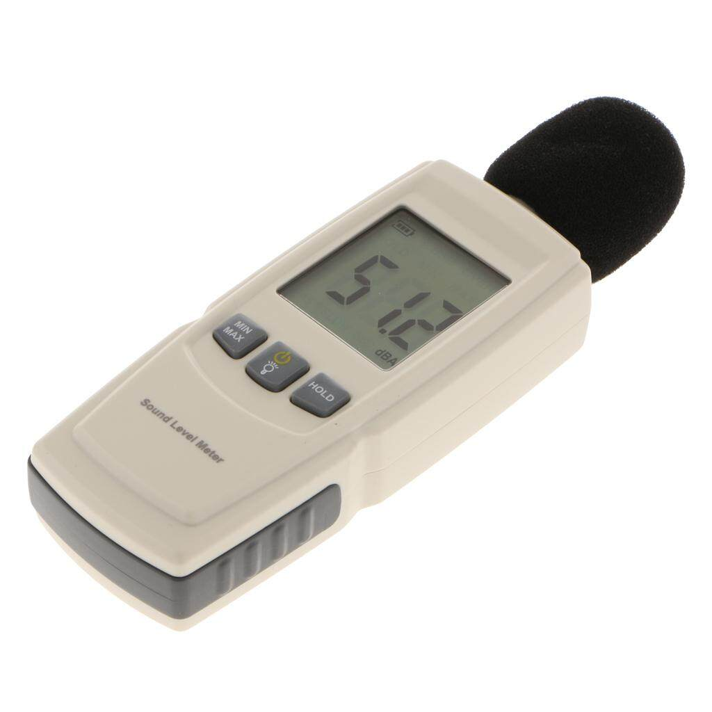 Fenteer GM1352 Noise Meter Environmental Testing Instrument Mini Sound Level Meter