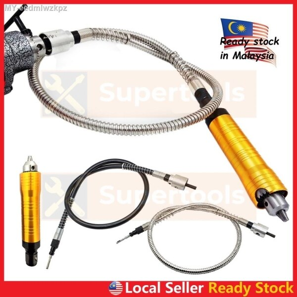 0-6.5mm Flexible Shaft Flex Shaft For Electric Drill Die Grinder 6mm Rotary Tool Mesin Korek Porting Polishing