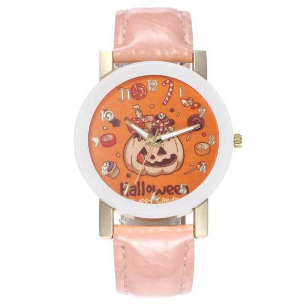 Nơi bán Đồng Hồ Đeo Tay Nổ Halloween Nam Nữ Đồng Hồ Cặp Đôi Thắt Lưng Đồng Hồ Thạch Anh QLSB