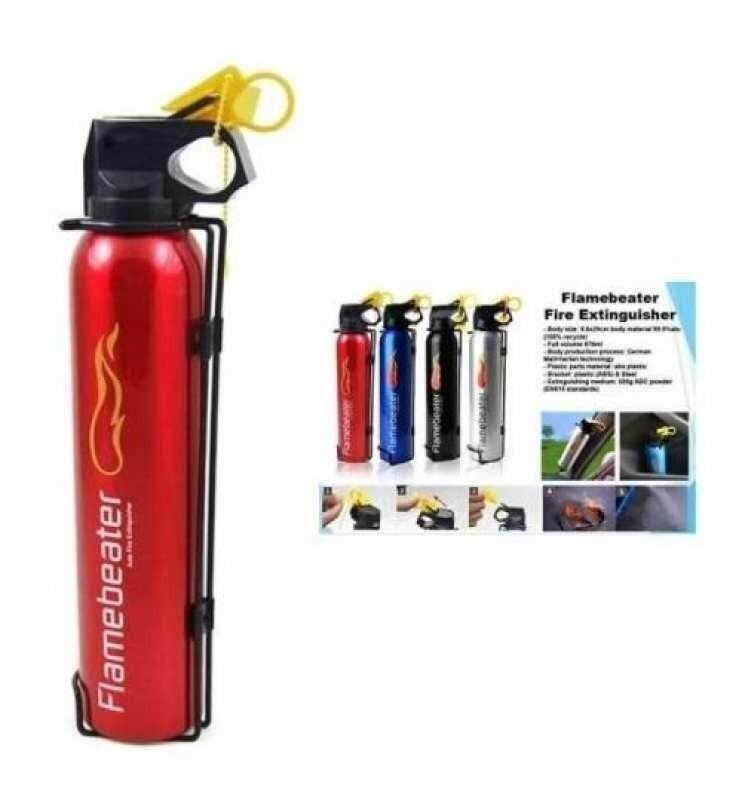 Car Home Firebeater Auto Fire Extinguisher Portable By Flex.