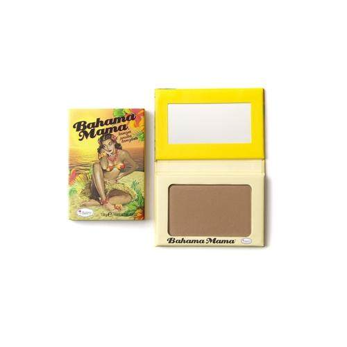 Bahama Mama By The Balm Bronzers/eyeshadow By By.ez
