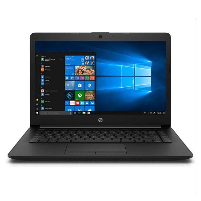 HP 14-CK0099TU Black (14inch/Intel I3/4GB/1TB/Intel HD) Malaysia