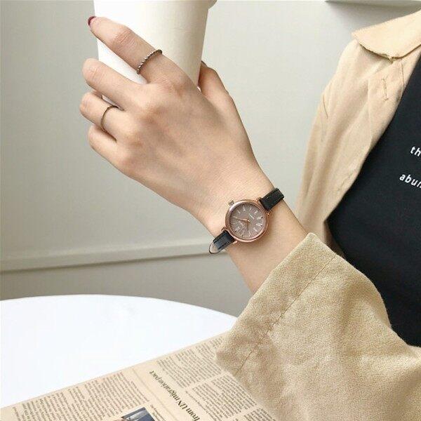 NXZ Ins Retro Simple Female Student Watch Fashion Casual Quartz Wrist Watches for Women Malaysia
