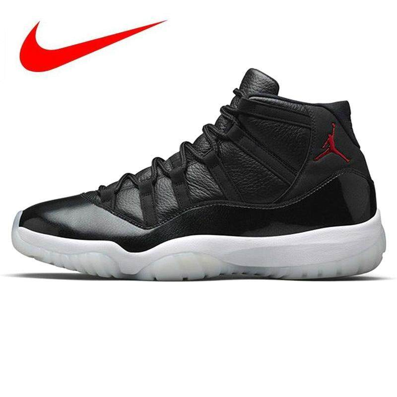 Nike Air Jordan 11 Retro 72-10 AJ11 Men Basketball Shoes fe4cbe05bd60
