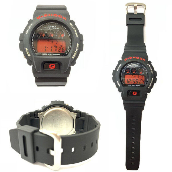 G SHOCK_DW DIGITAL RUBBER STRAP WATCH FOR MEN AND WOMEN Malaysia