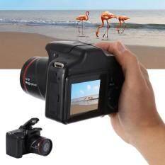 JM MÁY ẢNH SLR Kỹ Thuật Số Màn Hình LCD 2.4 Inch Màn Hình TFT 1080 P 16X Zoom Chống Mới