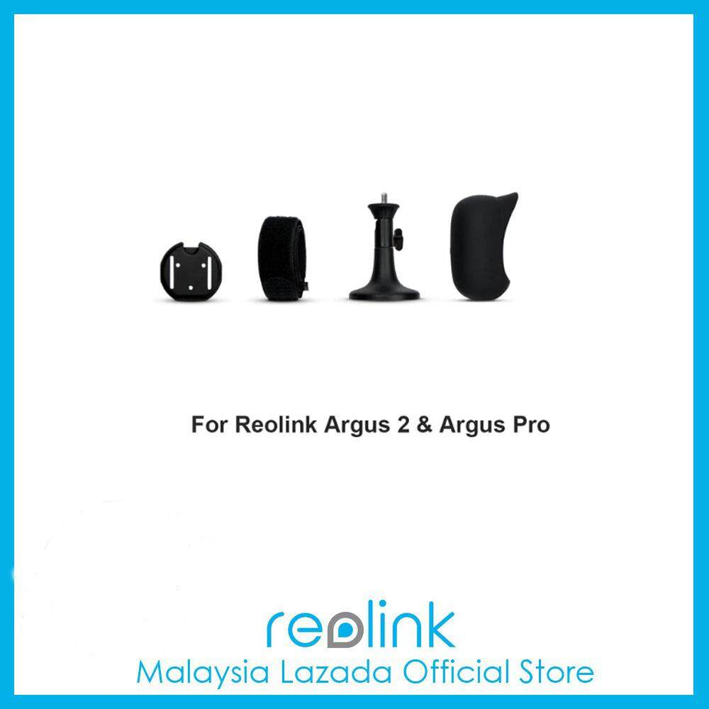Cases, Bags & Covers Cameras & Photo Reolink Argus Skin Black Full