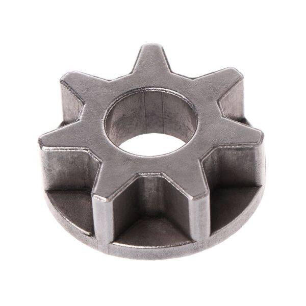 M14 Chainsaw Gear 125 Angle Grinder Replacement Gear for Chainsaw Bracket Accessories Kit
